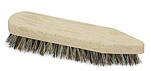Limpiado Brosse Tuyau flexible Diam/ètre Brosse Goupillon Diff/érentes couleurs et en acier inoxydable avec poils en polyester et poign/ée/ vert /300/mm de long Durchmesser: 5 mm