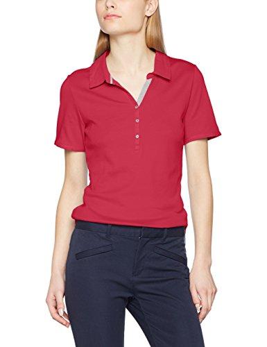 s.Oliver 14703355446, Polo Femme precious pink 4607