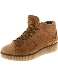 BULLBOXER 932500 - Zapatillas para mujer