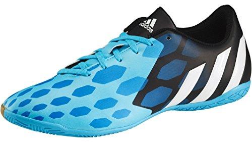 Adidas Predito Instinct IN Herren Fussballschuhe Hallenschuhe Schuhe Fußball M17683, Schuhgröße:39 1/3