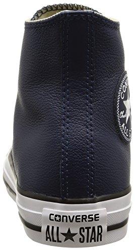 Converse Ctas Sea Lea Hi, Sneakers Hautes homme Bleu (Bleu Nuit)