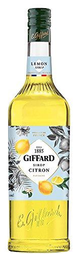 tron, Lemon) Sirup - 1000 ml - zum Mixen/Mixgetränke/Cocktails ()