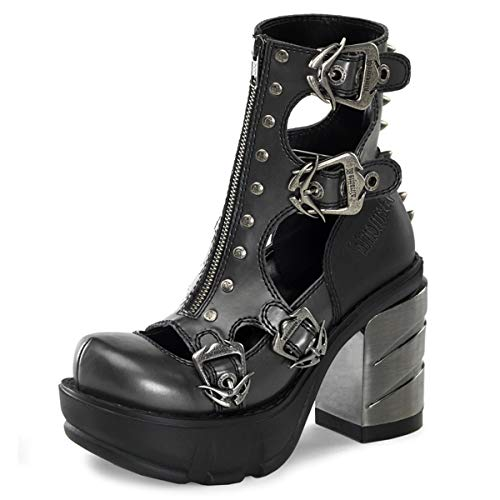 Higher-Heels SIN61/DGY-BPU-7HH