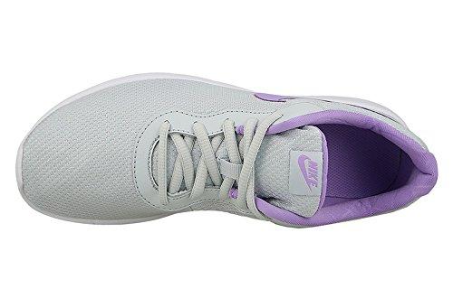 Nike 859617-002, Sneakers trail-running femme Gris
