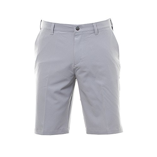adidas Herren Ultimate Short Shorts Ultimate Short, Grau (Mid Grey), Gr. 52 EU (36 UK)