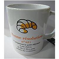 La Chaise Longue Mug Bonne Rsolution
