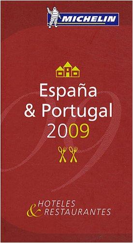 España & Portugal : Hoteles & Restaurantes
