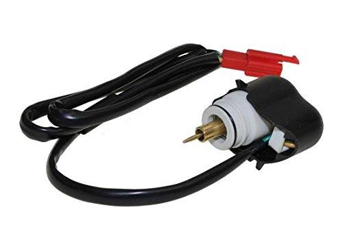 E-Choke Kaltstarter für Aprilia SR 50 Funmaster / Racing / Sport, Suzuki Katana AC / LC , Suzuki Zillion, AP 50, Address 50