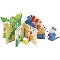 Preisvergleich für Haba 1017 - Blätterhäuschen, Kleinkindspielzeug