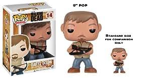Figurine 'Pop'- The Walking Dead - Daryl Dixon Giant 23Cm