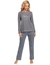 Cornette Pijama para mujer 679 2016