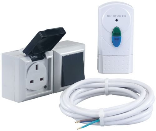 Price comparison product image Draper Exterior Socket Kit