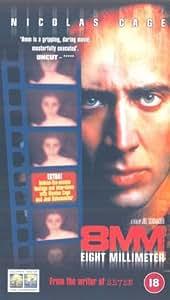 8mm [VHS] [1999]