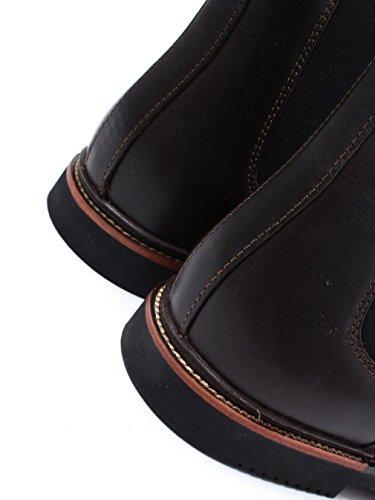 Timberland Herren Brook Park_Brook Park Chelsea Boots Braun