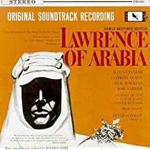 Lawrence of Arabia / Lawrence d'Arabie [Import allemand]