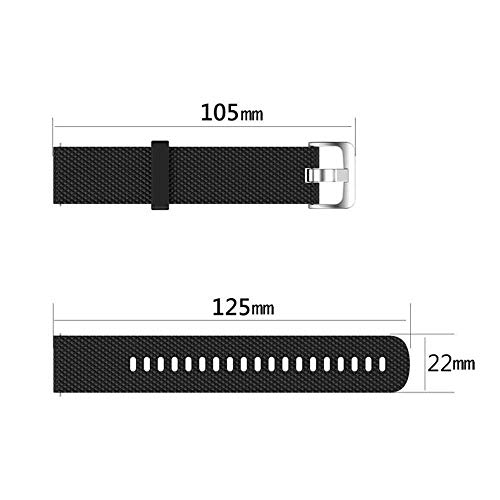Zoom IMG-3 bemodst cinturino per polar vantage