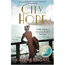 [(City of Hope)] [ By (author) Kate Kerrigan ] [March, 2012]