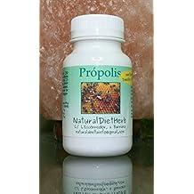 PROPOLIS Equinacea Tomillo vit c.800 Mgrs 100 Comprimidos Masticables DEFENSAS Protección Resfriados