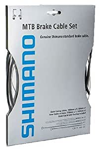 Shimano Brake Cable Set Universal