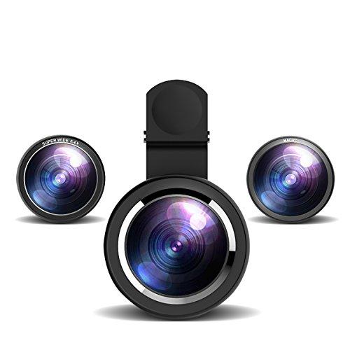 Lenti per cellulare, Obiettivo di macchina fotografica Vinsic® Clip On