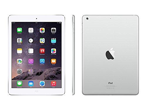 Apple iPad Air mit Wi-Fi, 16 GB, silber - 2