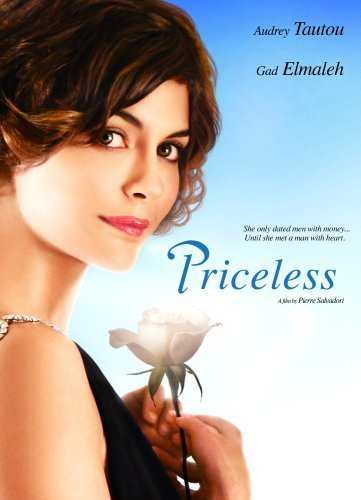 Priceless by Audrey Tautou