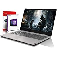 Lenovo (15,6 Zoll HD+) Notebook (AMD [Ryzen-Core] 3020e 2x2.6 GHz, 16 GB DDR4, 512 GB SSD, Radeon RX, HDMI, Webcam…