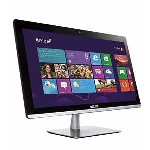 Asus et2321inkh b001q ordinateur de bureau tout en un non - Ordinateur de bureau tout en un tactile ...