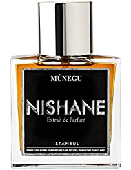 Nishane Istanbul munegu extrait de parfum 50 ml marron