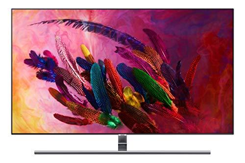Samsung 138 cm (55 inches) Q Series 55Q7FN 4K LED Smart TV (Black)
