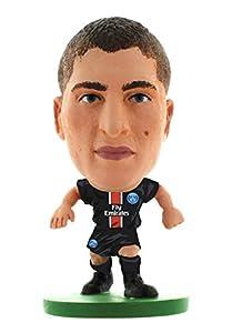 "Soccerstarz ""2016 Paris St Germain Marco Verratti Kit de Inicio"