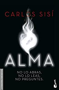 Alma par Carlos Sisí