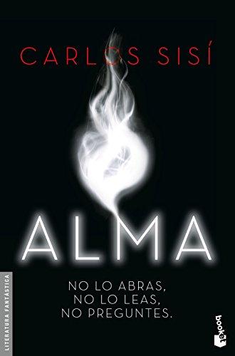 Alma (Literatura Fantástica)