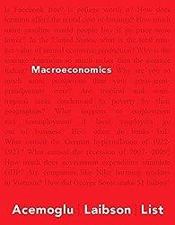 Macroeconomics (Pearson Series in Economics) by Daron Acemoglu (2014-11-23)
