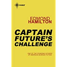 Captain Future's Challenge