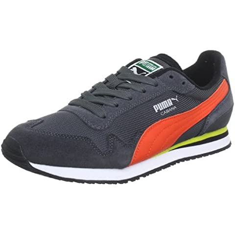 Puma  Cabana Mesh Sport,  Sneaker unisex adulto