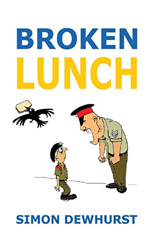 Book cover image for Broken Lunch: The Best of Times