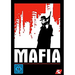 Mafia – Standard | PC Download – Steam Code