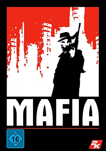 Mafia - Standard  | PC Download - Steam Code