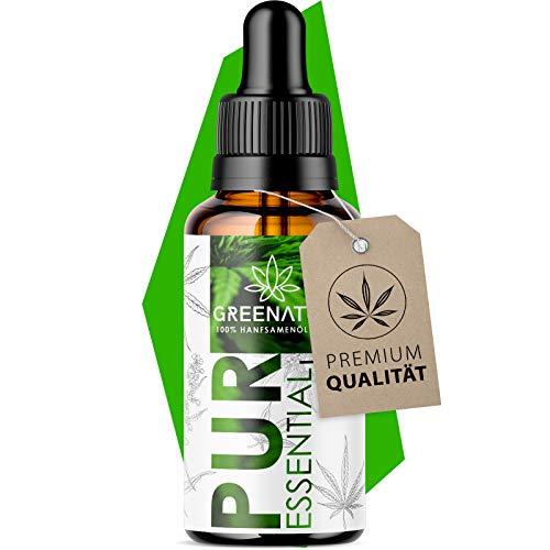 **NUR NOCH WENIGE TAGE ERHÄLTLICH** Original GreenNature Premium Essential *Green Edition* 10ml |...