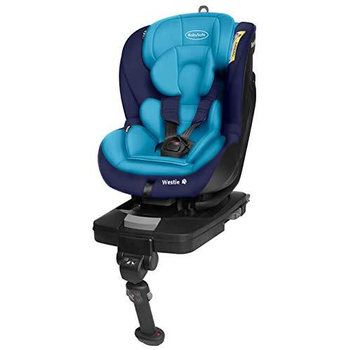 BabySafe 05901138077061 Kinderautositz, mehrfarbig