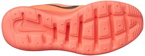 Nike Wmns Kaishi 2.0 Prem, Scarpe Running Donna Arancione (Total Crimson Orange/metallisches Zinn/weiß)
