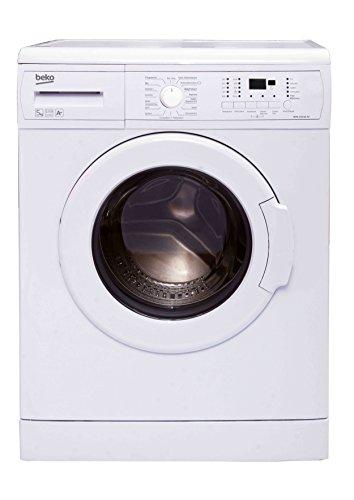Beko 8884633200 Waschmaschine/A+/kWh/Jahr/1200UpM/kg/Express - Programm/Multifunktionsdisplay