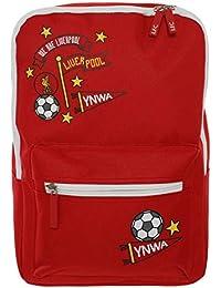 Liverpool FC Mochila LFC Ninos LFC Oficial