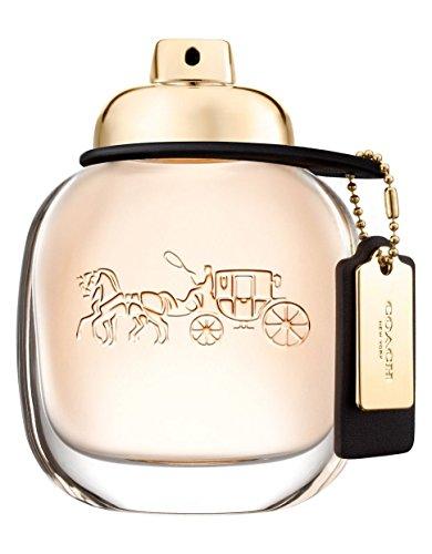 Coach New York Eau De Perfume Spray 50Ml (precio: 42,27€)