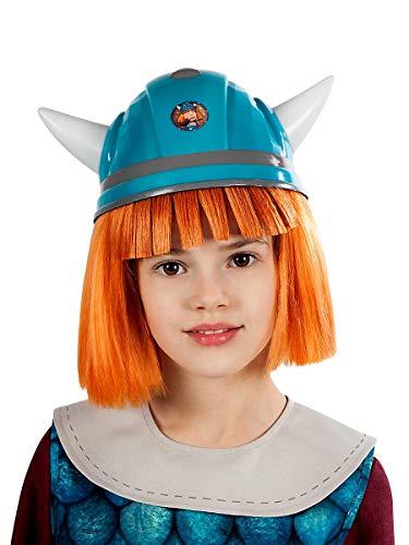 Maskworld Wickie der Wikinger - Helm für