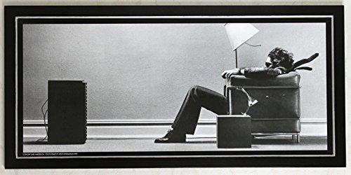 Bild Kunstdruck Steve Steigmann Blown Away mit Rahmen 97,5x47,5 cm ++SALE++