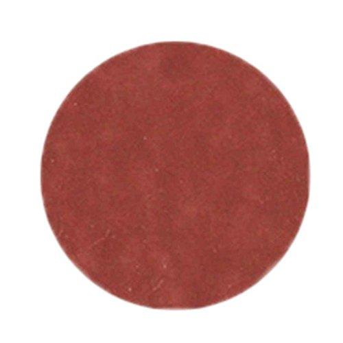 meisijia 10 stücke Polieren Schleifwerkzeuge 100mm Runde Polieren Rot Schleifpapier für Metall #1500