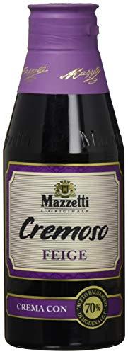 Mazzetti Cremoso Crema di Balsamico Feige, 215 ml