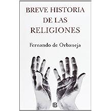 Breve historia de las religiones (NB NO FICCION)
